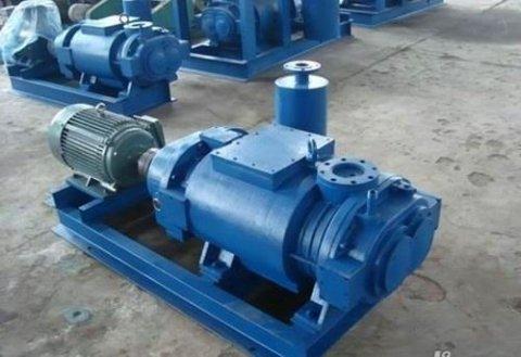 干式真空泵的特点与应用有哪些?